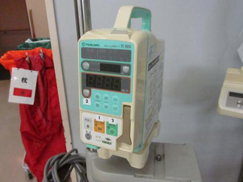医療機器管理